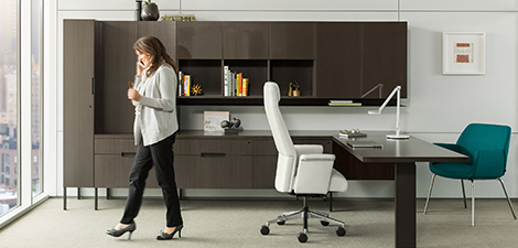 Staff Office Furniture